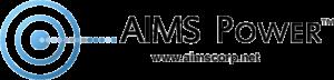 Aims Solar Logo